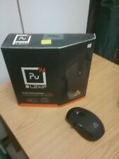 For parts as is - Lexip - Pu94 Wired Gaming Mouse, Black (PLS MAKE OFFER)