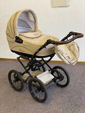 Knorr Baby Classico Kombi Kinderwagen Classico Emotion Nature