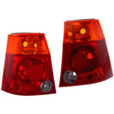 NEW TAIL LIGHT LENS AND HOUSING SET OF 2 LH & RH SIDE FITS CHRYSLER PACIFICA