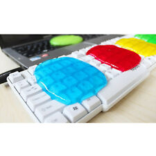 Magic Cleaning Gel Putty For Keyboard Console Laptop Computer Cleaner Dust