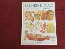 Le Corps Humain De Chez Hachette Jeunesse