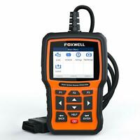 FOXWELL NT510 Elite for BMW OBD2 Code Reader Car Diagnostic Scanner Reset Tool