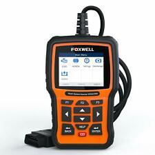 FOXWELL NT510 Full System for BMW MINI Code Reader Diagnostic Scanner Fault Scan