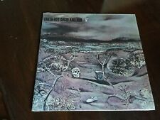 David Axelrod Songs of The Earth Rot reissue 180g vinyl LP: NM jacket: NM
