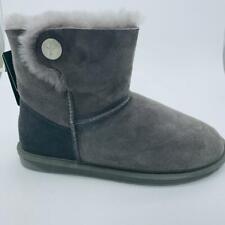 EMU Australia Ore Women Damen Schuhe Boots Freizeit Lammfell Stiefel W11788