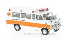 #46941 - Neo Dodge Horton - Ambulance - 1973 - 1:43