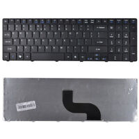 New US Keyboard for Acer Aspire PK130C94A00 V104730DS3 V104702AS3 PK130C91100