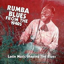 Various Artists - Rumba Blues From The 1940s - Latin Music / Var [New CD]