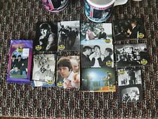 Beatles Collection Cards Only Set of 10
