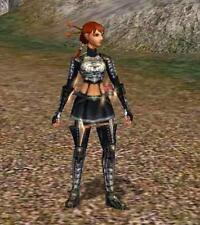 Metin2 Account Hybris Level 100 Nah Ninja gute Skills + Rubin Alchi