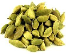 Green Cardamom Pods / Cardamon Spice 50g
