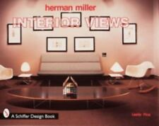 Herman Miller: Interior Views - Interior installations by George Nelson & others