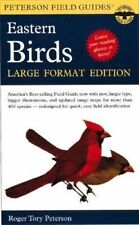 Field Guide to Eastern Birds by Roger Tory Peterson (Paperback, 1999)