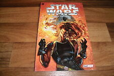 STAR WARS  -- MARA JADE # 1 / Softcover von Feest 1. Auflage 1999 / Timothy Zahn
