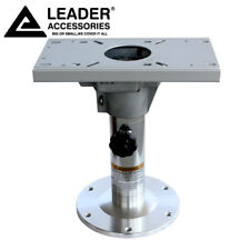 Leader Accessories New Boat Seat Pedestal I