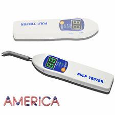 Oral Teeth Nerve Vitality Endodonticnew Dental Pulp Tester Testing Portable