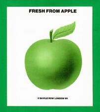 Beatles Original 1971 Apple UK Promo Leaflet FRESH FROM APPLE Paul McCartney