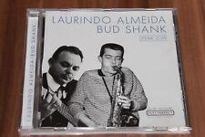Laurindo Almeida, Bud Shank - Speak Low (2001) (CD) (205706-203)