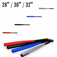 "BodyRip Steel Alloy Softball Baseball Bat 28"" 30"" 32"" Lightweight Anti-Slip Grip"