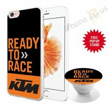 KTM Bike Case Cover Pop Up Stand For Various Mobile Phones 042-10