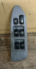 MITSUBISHI LANCER POWER WINDOW MASTER SWITCH OEM 2002-2004