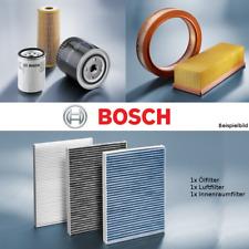 BOSCH Luftfilter Ölfilter Innenraumfilter  Filter Set  C-KLASSE CLK /