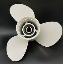 Propeller for Yamaha  outboard 11 1/8 x 13 G   40 50 55 60 hp 13' 663-45945-02