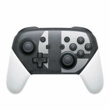 Manette de jeu sans fil Bluetooth Pro pour Nintendo Switch Super Smash Bros.