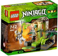 LEGO NINJAGO 9440 Venomari Shrine ( Zane ZX ) Sale !