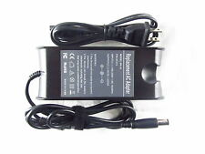 90W AC Adapter Power Supply&Cord for Dell Inspiron 1150 1720 1721 500m 9300 9400