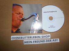 CD Jazz Karl Seglem - 3 Song Promo (3 Song) Promo NORCD OZELLA