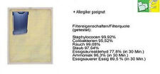 EWT Filtermatte, 4in1 Filter für EWT AP152 oder andere Filteranlagen