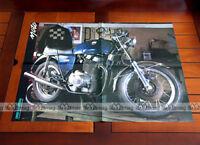LAVERDA 1000 - Poster MOTO #PM066