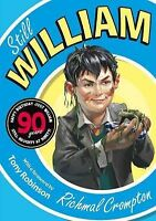 Still William by Richmal Crompton BRAND NEW BOOK (Paperback, 2010)