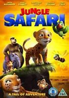 Giungla Safari DVD Nuovo DVD (KAL8334)