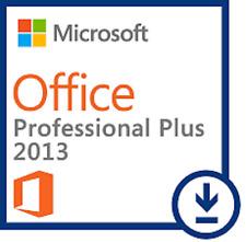 Microsoft Office Professional Plus 2013 Volumenlizenz für Terminal Server geeig.