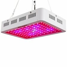 Galaxyhydro LED Grow Light,300W Indoor Plant Grow Lights Full Spectrum with