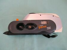 Polaroid I-Zone Camera - Digital/Instant Film Combo Camera - AS-IS - Look