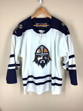 Greenville Road Warriors ECHL Hockey Jersey SP Apparel Authentic Size S Small