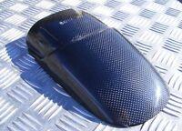 BMW F700GS Prolongateur Garde Boue Fibre Carbone F700 GS