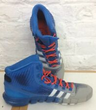 Adidas Adipure CrazyQuick Men's Basketball Trainers Shoes Mens UK 13