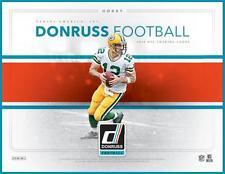 2016 Donruss Football Rookies - Pick A Player - Cards 301-400