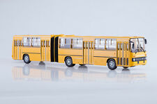 Ikarus-280.33 Hungary Articulated Bus 6900078900032 1:43 Soviet Bus