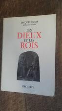 les dieux et les rois / Jacques Rueff