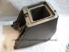 Nissan Patrol GR Y61 2.8 RD28 97-05 centre armrest storage bin cup holder