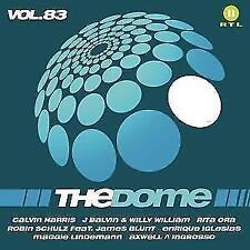 The Dome Vol.83 (2017) 2 CD  NEU & OVP  Die Toten Hosen, George Ezra, Lauv u.a.