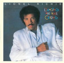 Lionel Richie - Dancing On The Ceiling (NEW CD)
