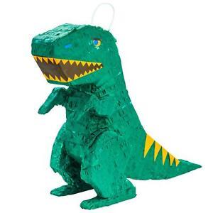 Dinosaur Pinata Toy Party Game Supplies Birthday Anniversary Decoration Kids