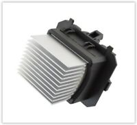 Régulateur Résistance de chauffage pulseur d'air habitacle Clio MK3 Megane MK3