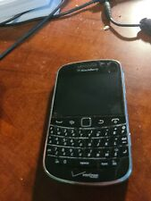 BlackBerry Bold 9930 - 8GB - Black (Verizon) Smartphone Non-Camera